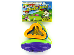 Wholesale: Energetic Speed Ball Game