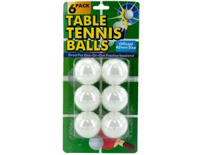 Wholesale: Table Tennis Balls Set