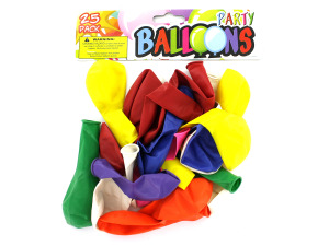 Wholesale: Party Balloons