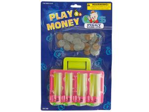 Play Money Toy Set