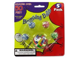 Wholesale: High bouncing balls