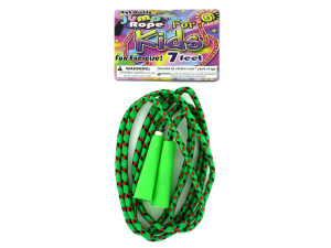 Wholesale: Colorful Kids Jump Rope
