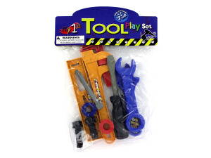 Wholesale: My first play tool set