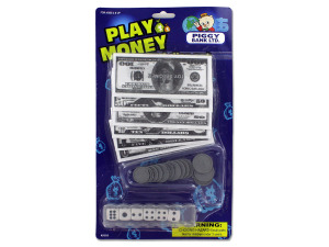 Wholesale: Play Money with Dice