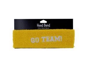 Wholesale: 1pc yllw headband 031169