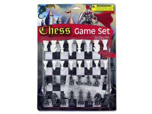Wholesale: Chess game set