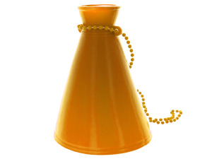 Wholesale: Megaphone Beaded Necklace