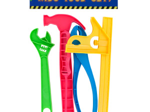 Wholesale: Kids' Tool Play Set