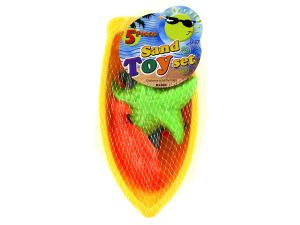 Wholesale: Sand toys