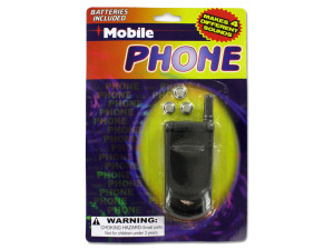 Wholesale: Musical mobile phone
