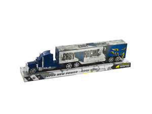 Mini Toy Trailer Truck