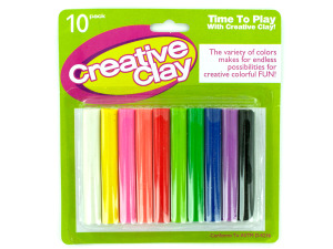 Wholesale: Creative Modeling Clay