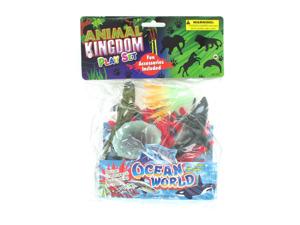 Wholesale: Animal kingdom play set