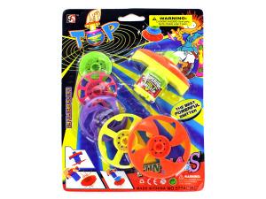 Super Top Spinner