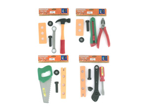 Wholesale: Tool play set