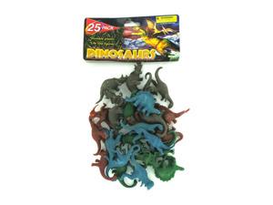 Toy Dinosaur Set