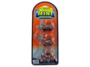 Mini Construction Tractors