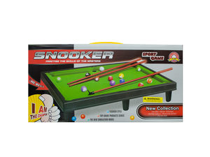 Wholesale: Tabletop Pool Table Game Set