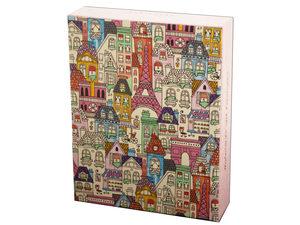 Wholesale: Paris Notecards & Envelopes Set