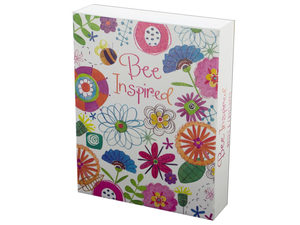 Wholesale: Bee Inspired Notecards & Envelopes Set