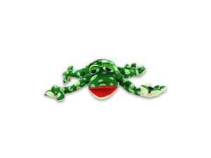 Wholesale: Frog plush animal