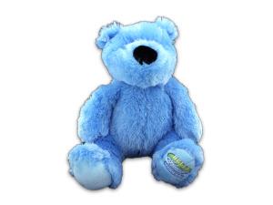 Wholesale: Plush bear with logo