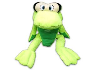 Wholesale: Jumbo plush frog