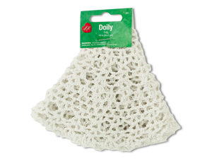 Wholesale: Small Lace Doily