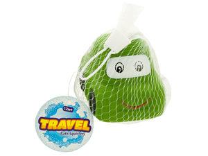 Wholesale: Kids' Travel Bath Squirter Toy