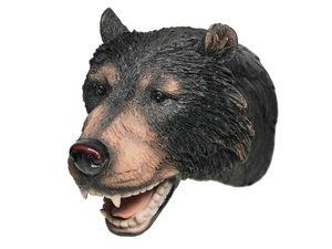 Wholesale: Bear Junior Attack Plaque