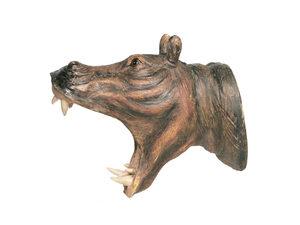 Wholesale: Hippo Junior Attack Plaque