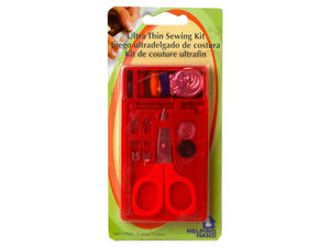 Wholesale: Helping Hand Ultra Thin Sewing Kit