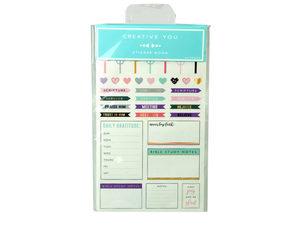 Wholesale: Bible Note Stickerbook