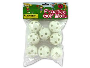 Wholesale: Practice golf balls