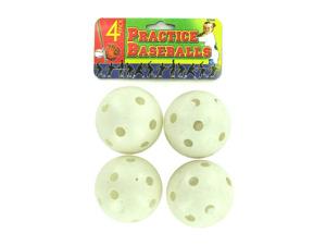 Wholesale: Practice baseball set