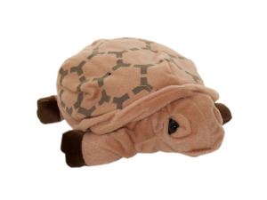 Dusty Desert Turtle Puppet Plush Toy