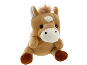 Haley Horse Plush Toy