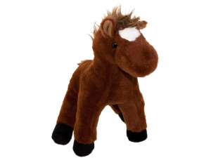 Charlie Horse Plush Toy