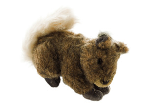 Kaibab Squirrel Plush Toy