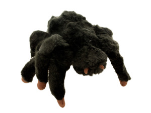 Trent Tarantula Plush Toy