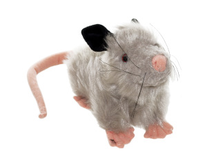 Othelia Opossum Plush Toy