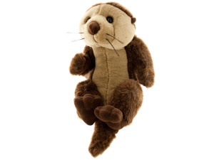 Odina Otter Plush Toy