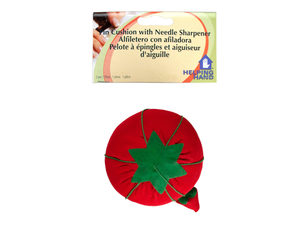 Wholesale: Helping Hands Pin Cushion with Needle Sharpener
