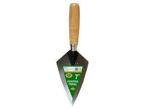 "Wholesale: 7"" Pointing Trowel"