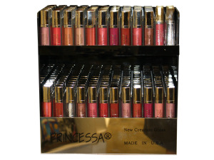 Wholesale: Choice of aloe lip gloss