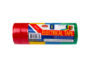Colored Electrical Tape