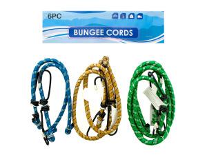 Wholesale: Bungee Cords Set