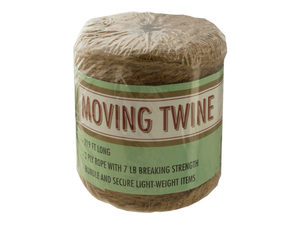 Wholesale: 3-Ply Moving Twine