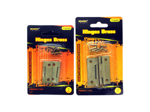 Wholesale: Brass Hinges Assortment