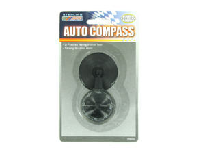 Auto compass
